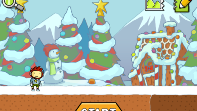 Scribblenauts Remix Updated: iPhone 4S Users Can Now Use Speech To Create Objects In Game