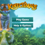 Microsoft's Kinectimals Game For iOS Is Really Cute, But Somewhat Buggy