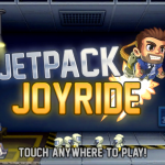 Jetpack Joyride Update Turns Barry Into Santa Steakfries