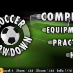 Go Head To Head Against Your Friends In Soccer Showdown