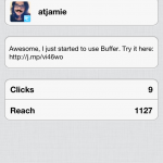 Buffer: Be Awesome On Social Media