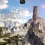 Infinity Blade II Not Playing Nice With Older Devices? Chair Is Aware And A Fix Is Coming