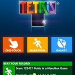 Tetris For iPhone Gets Revamped
