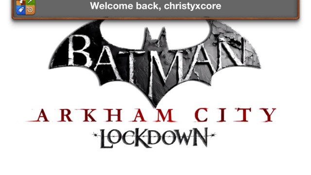 Now You Can Have Batman Arkham City In Your Pocket