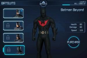Batman Arkham City Lockdown by Warner Bros. screenshot