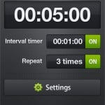 Repeat Timer Pro Is The Timer App That Apple Should Have Included On Your iPhone - Plus A Chance To Win!