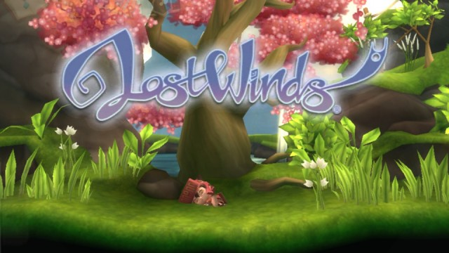 LostWinds Is A Delightful Experience For All iOS Devices
