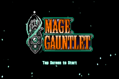 Mage Gauntlet Updated With Universal Support: But Wait!