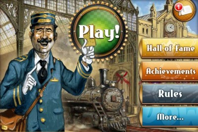 Ticket To Ride Comes To The iPad And Also The iPhone In This Pocket Version