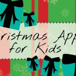 New Applist : Christmas Apps For Kids