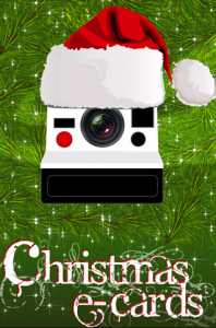 Christmas E-Cards Is A Primitive Card-Making App