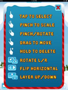 Make-A-Snowman by SpentakLabs screenshot