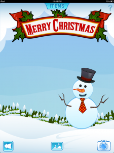 Hours Of Fun Await With Make-A-Snowman