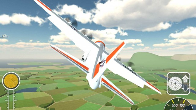 Have You Always Dreamed Of Being A Pilot? Try PocketWings