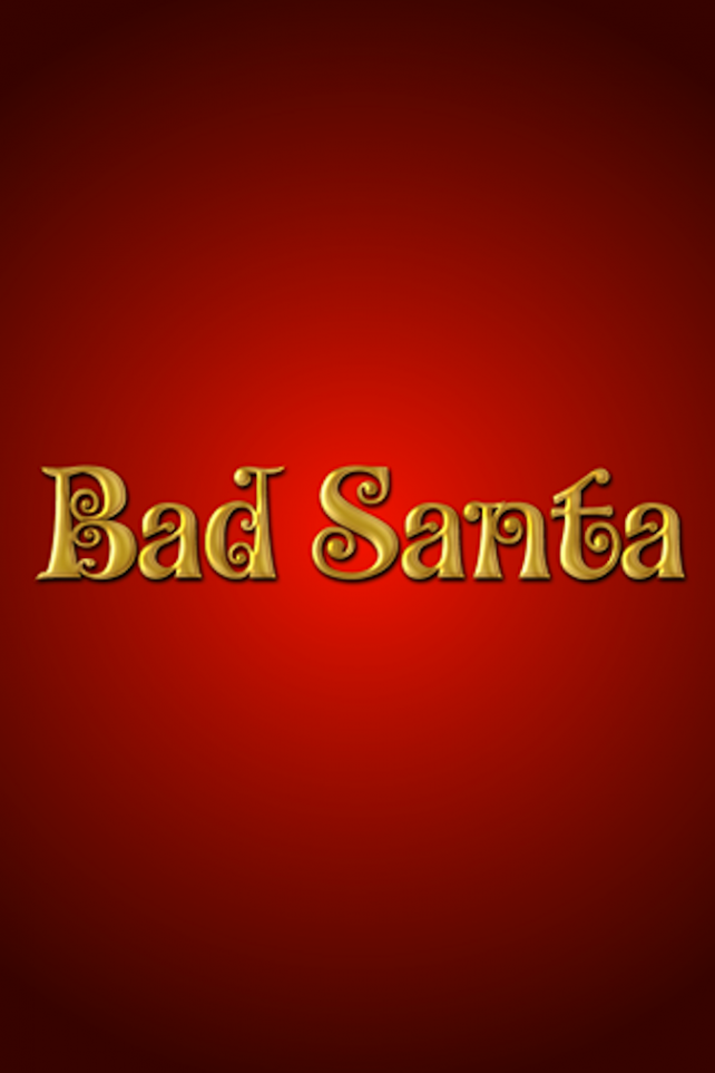 Quirky App Of The Day: Bad Santa