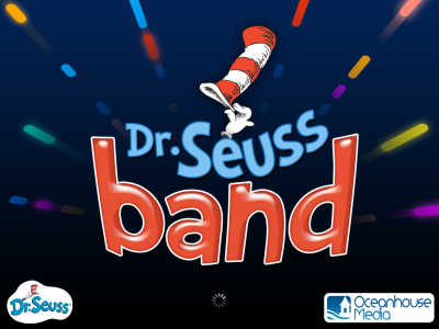 Dr. Seuss Band Makes The iPad A Musical Instrument For All Ages