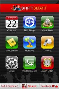 ShiftSmart by CBS AUS PTY LTD screenshot