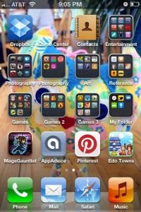 My Secret Folder Pro - Hide Your Secrets by SSA Mobile LLC screenshot