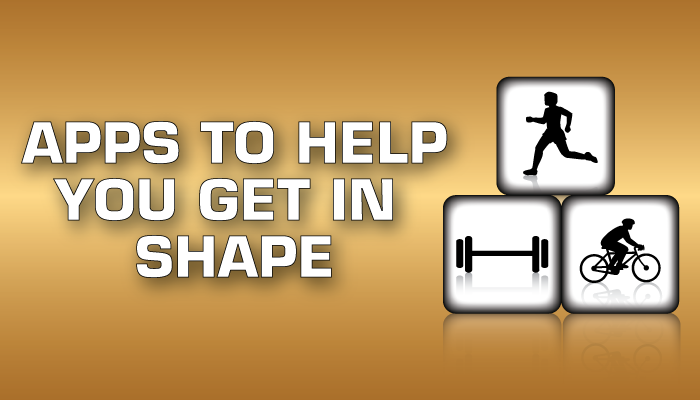AppList Updated: Apps To Help You Get In Shape