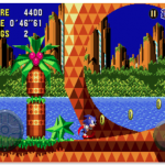 Sonic CD Pays Homage To The Original 1993 Game
