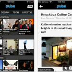 Pulse News Updated - Adds Redesigned Catalogue, Smart Dock, New User Interface