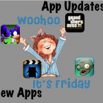 AppAdvice Daily: Sonic CD, Grand Theft Auto III, Hipstamatic Disposable And More!