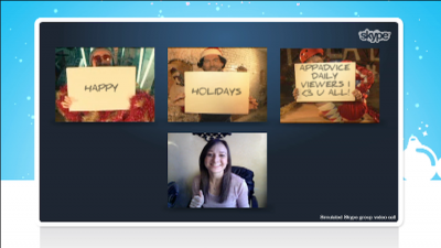 AppAdvice Daily: Festivus Is Almost Over, Skype Gives Free Wifi, And Baking Made Easy