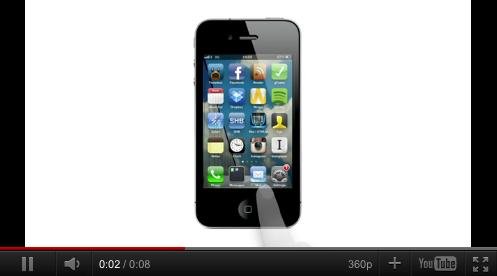 Edge-Based Input A Realistic Option To Improve iOS Multitasking?