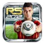 Gameloft Launches Real Soccer 2012