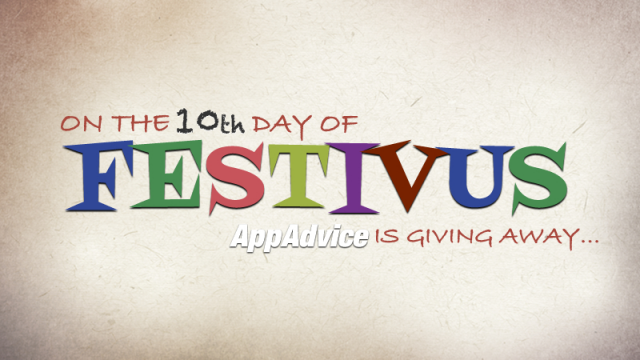 Today For Festivus: Another Unlocked, Contract-Free iPhone 4S!