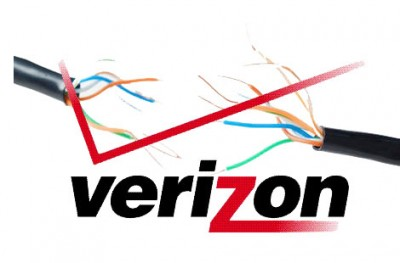 Is Reliable Verizon Being Unreliable For You Today?