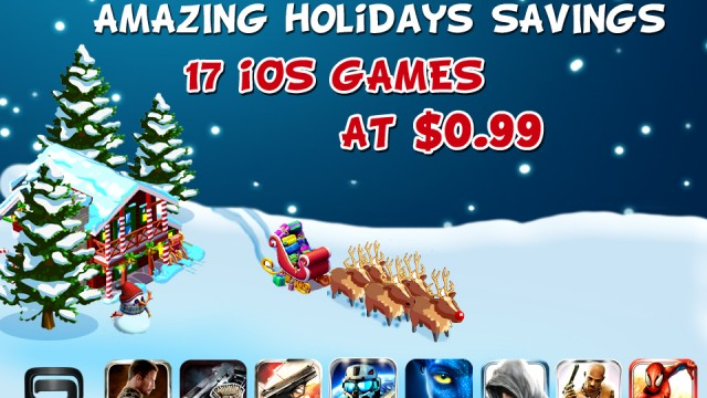 AppAdvice Daily: Huge App Sales From Gameloft And EA, Skitch Hits The App Store, And Menorapp For Hanukah