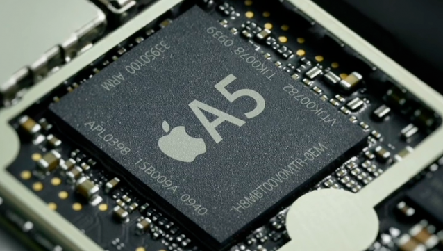 Apple Opening Semiconductor Development Facility In Israel