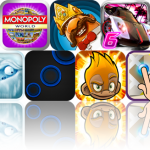 iOS Apps Gone Free: CamBox, Monopoly Here & Now, King Of Opera, And More