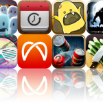 iOS Apps Gone Free: Ninja Fishing, Minions, Countdown Me, And More