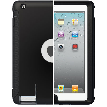 iPad 2 Defender Series Case