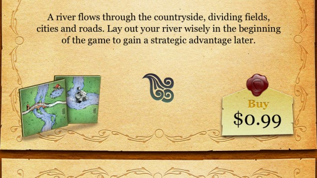 Carcassonne Is Finally Loaded Up With Those Promised Expansion Packs, Plus Even More Options