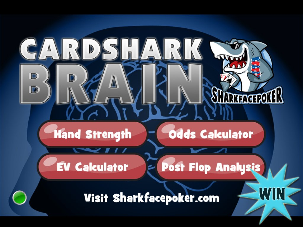 A Chance To Win A Cardshark Brain (Universal) Promo Code With A Retweet Or Comment