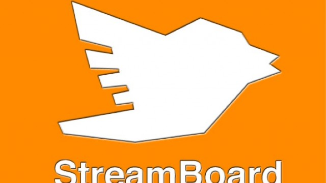 Stream And Filter Twitter Right On Your iPhone Or iPad With StreamBoard