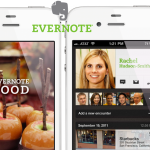 Evernote Wants You To Remember Everything - Launches Two New Apps