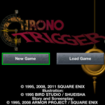 Square Enix Releases Chrono Trigger For iOS