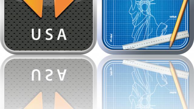 Today On Festivus: Navigon USA And Blueprint 3D
