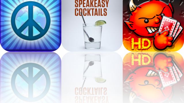 Today On Festivus: CraigsPro+, Speakeasy Cocktails, And Spite & Malice HD