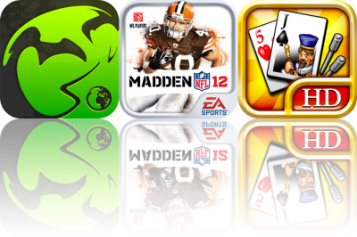 Today On Festivus: 360 Web Browser, Madden NFL 12, And Cribbage HD