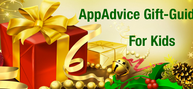 AppAdvice Gift-Guide: For Kids