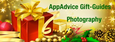 AppAdvice Gift-Guide: Photography