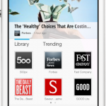Google Currents Becomes Latest News Aggregator App