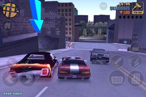 Get A Sense Of Nostalgia With Grand Theft Auto 3, Now On iOS