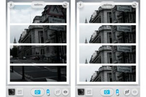 Grid Lens by Bucket Labs screenshot