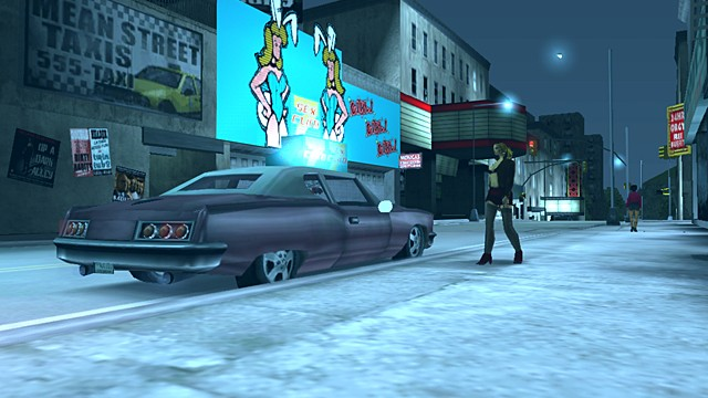 Grand Theft Auto III Coming To A Mobile Device Near You December 15